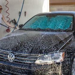Magic wand car wash 26 photos 72 reviews car wash 3115 photo of magic wand car wash santa monica ca united states solutioingenieria Image collections