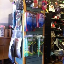 Salinas Shoe Repair