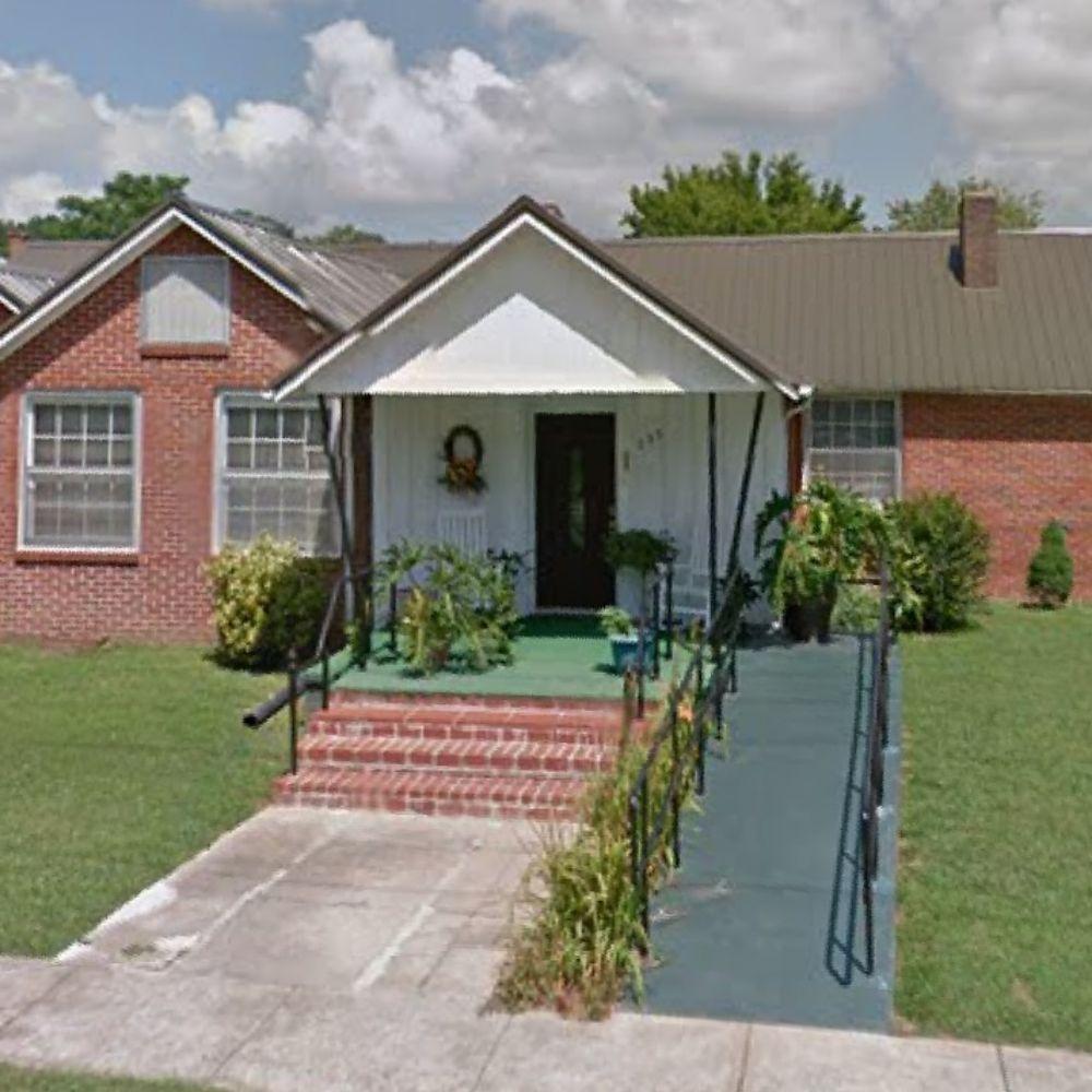 RV Rental in Cherokee, AL