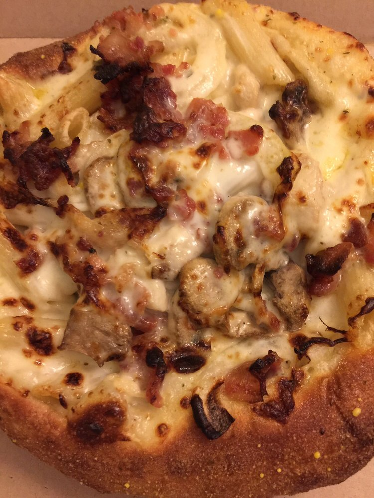 Domino's Pizza: 54-316 Kamehameha Hwy, Hauula, HI