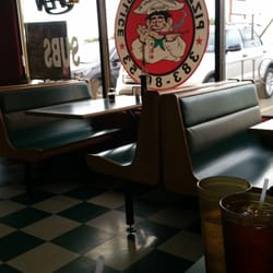 Photo Of Armandou0027s Pizza   Edinburg, TX, United States. Nice Italian  Restaurant.