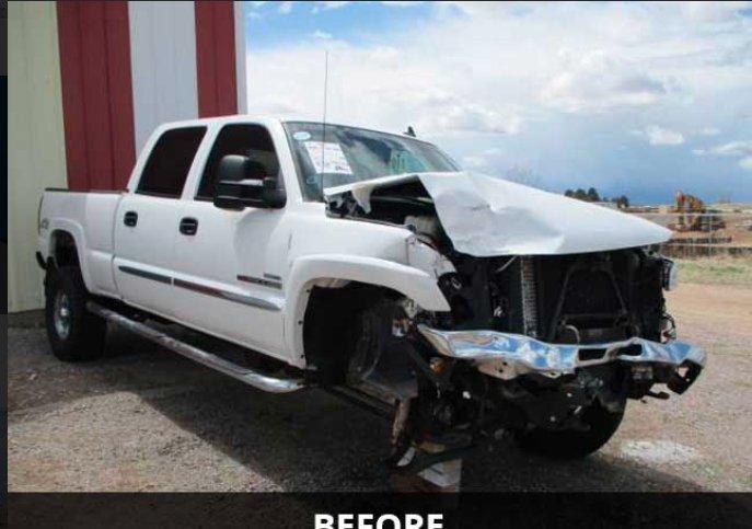 Premium Automotive Auto Body & Collision Repair: 23735 E 26th Ave, Aurora, CO