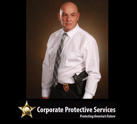 Corporate Protective Services: Wind Gap, PA