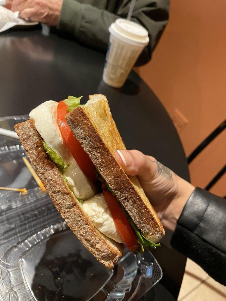 Brioni Cafe & Deli: 7151 N Main St, Clarkston, MI