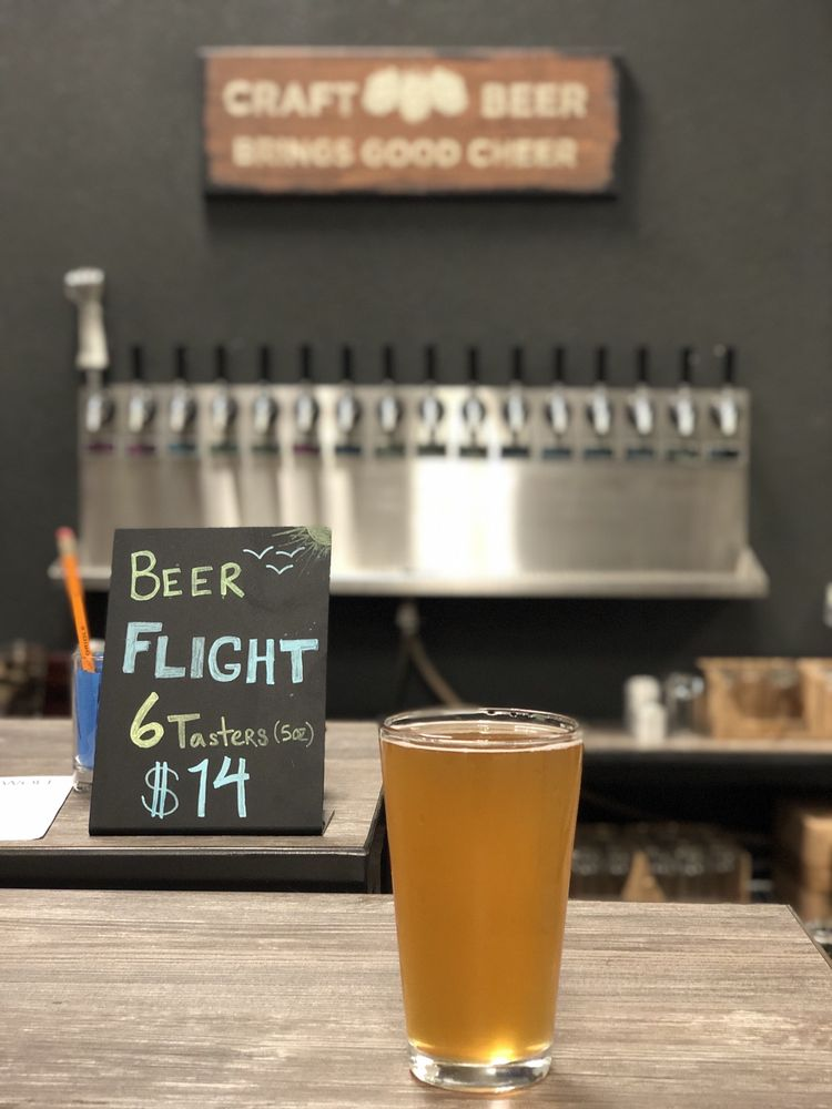 GreyWolf Brewing: 1780 Town And Country Dr, Norco, CA