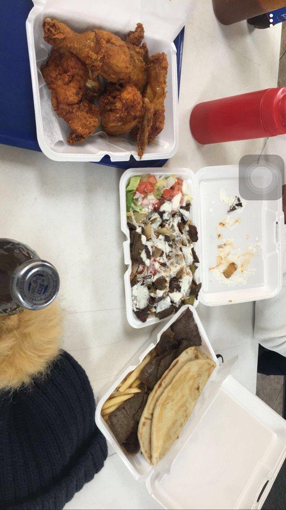 Ralphies Chicken and Gyro: 2229 New York 112, Coram, NY