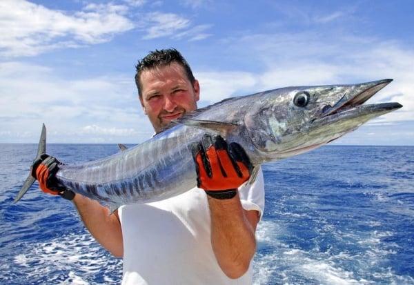 Anini Fishing Charters: 3731 Anini Rd, Kilauea, HI