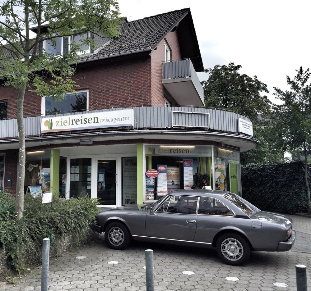 Ziel reisen agenzie di viaggio kriegkamp 2 rahlstedt - Agenzie immobiliari ad amburgo ...