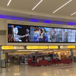 Photo Of John Glenn Columbus International Airport Oh United States