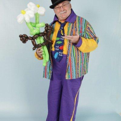 The Fun Guy: 4711 E Handy Rd, Colbert, WA