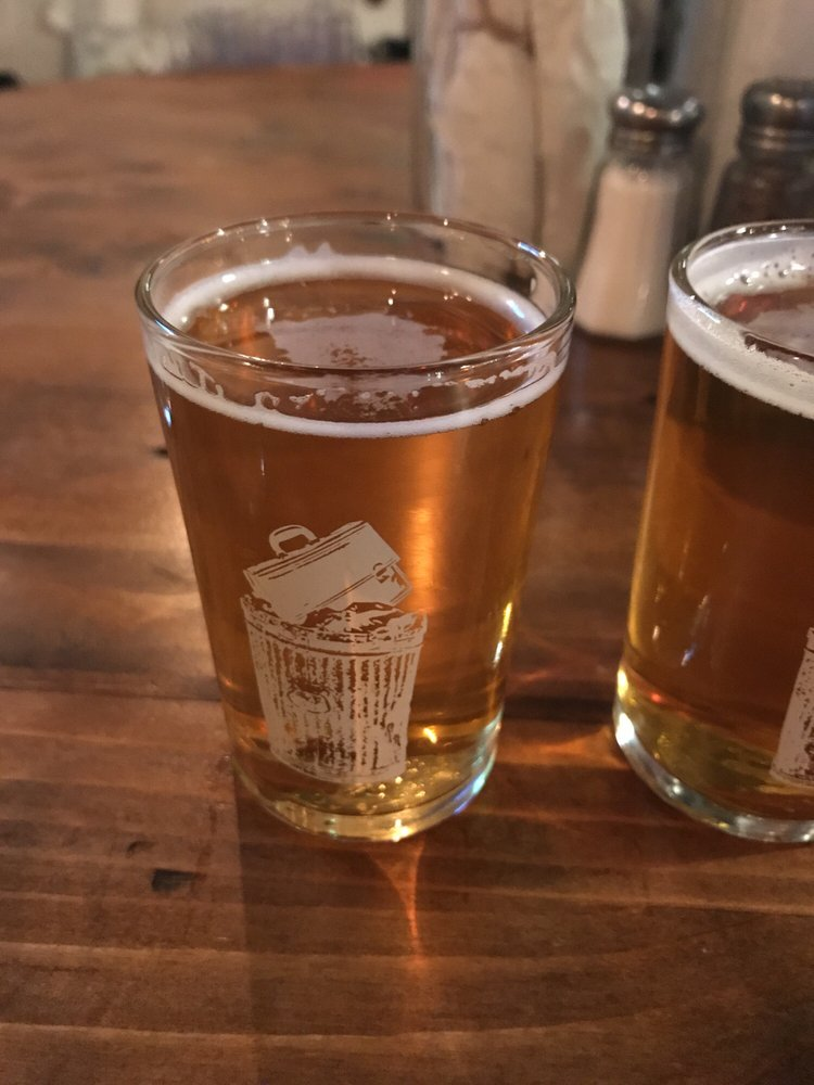 Social Spots from Exit Strategy Brewing Co