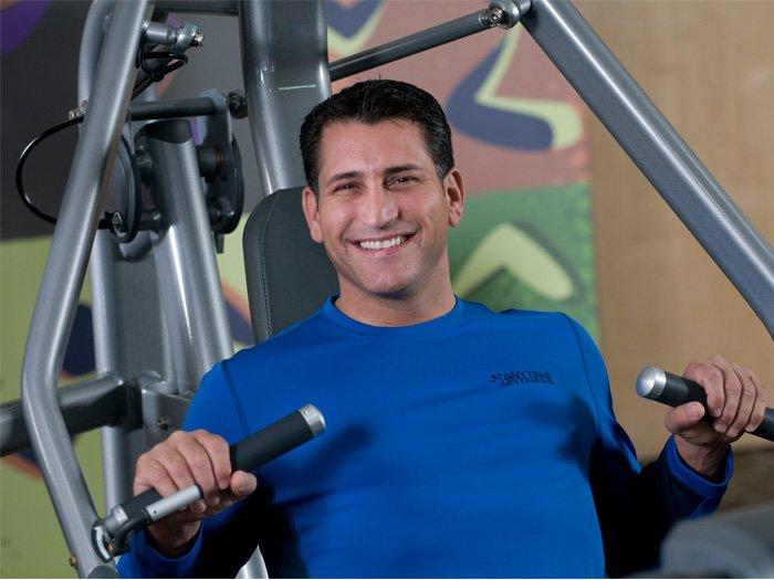Anytime Fitness: 145 E Van Fleet Dr, Bartow, FL