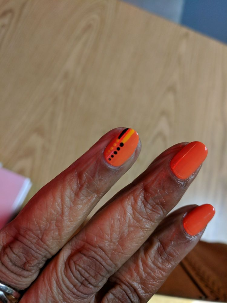 Nu Image Nails Spa: 1931 W Foster Ave, Chicago, IL