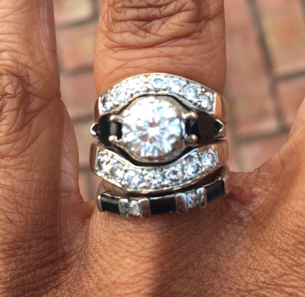 Plaza Fine Jewelry Inc