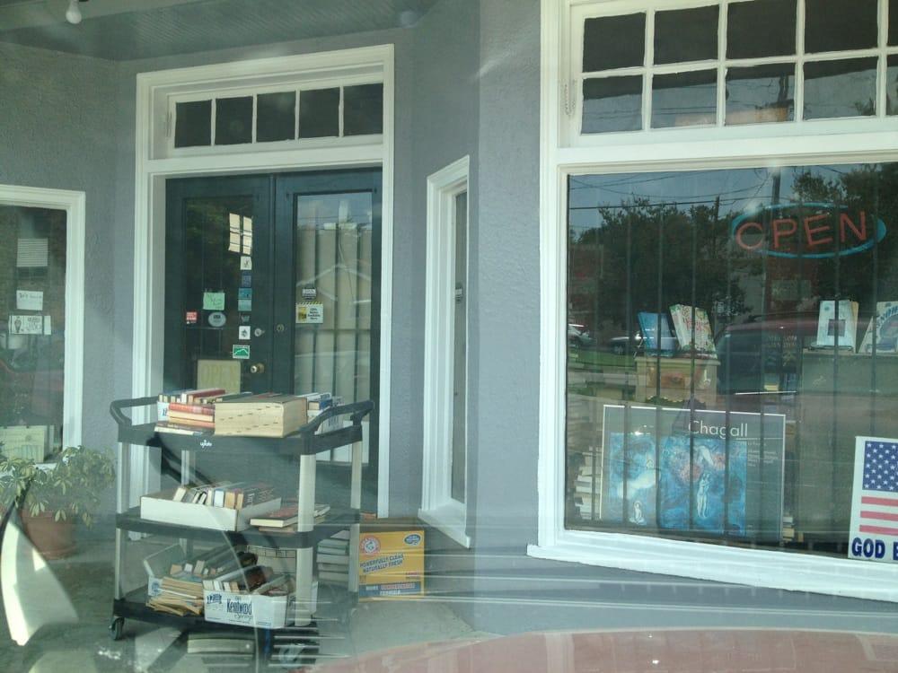 Book Rack of Metairie: 3407 Metairie Rd, Metairie, LA