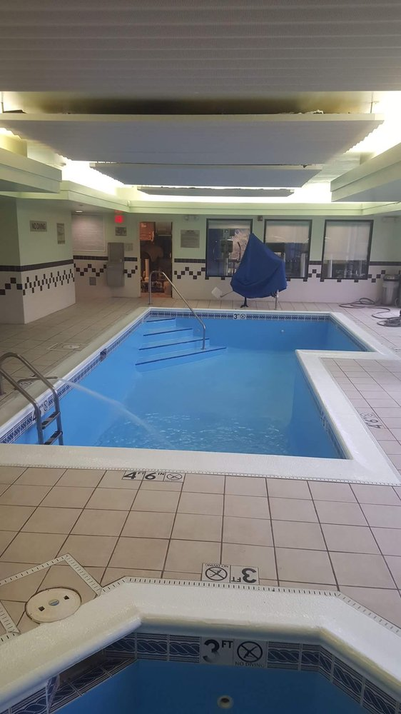 Noah Pool and Spa: East Moline, IL