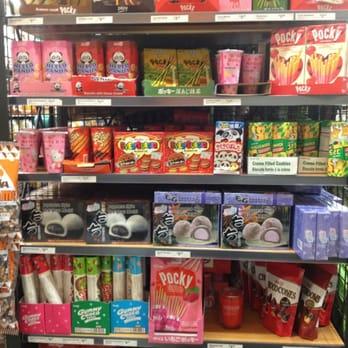 Photo of Cost Plus World Market   Livingston  NJ  United States  Asian sweet. Cost Plus World Market   43 Photos   36 Reviews   Home Decor   530