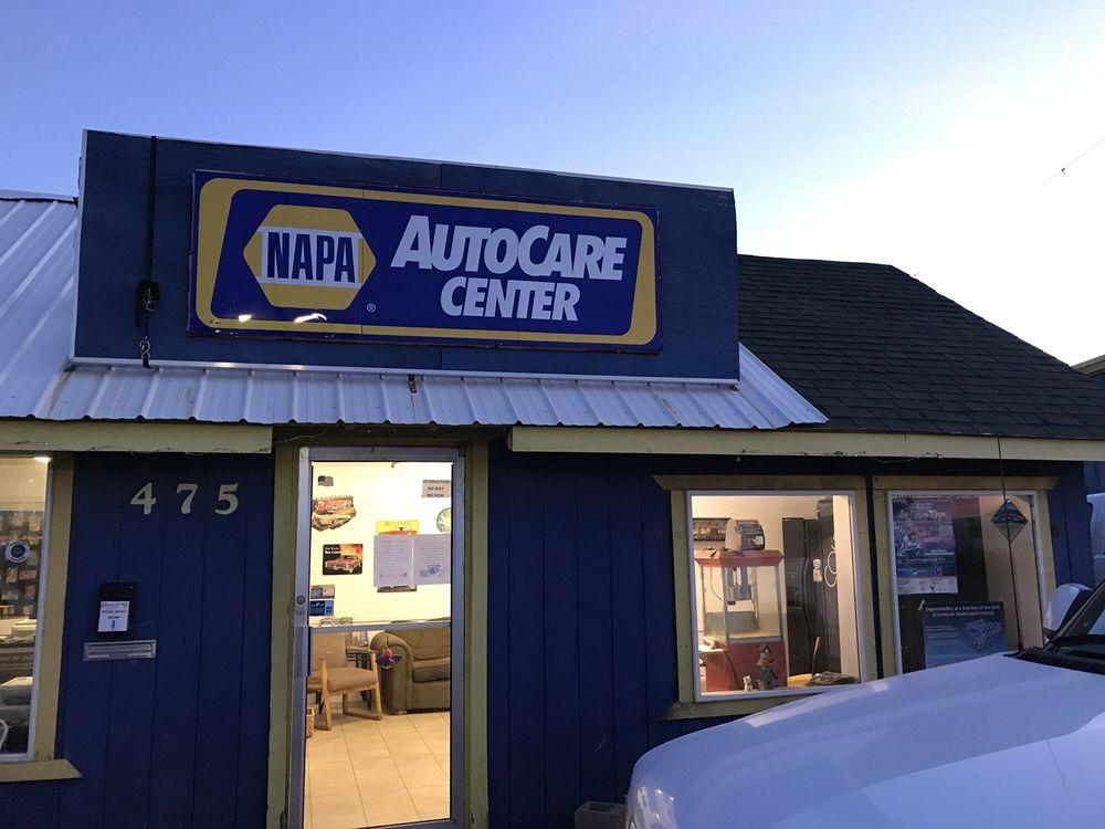 Cal's Repair Center: 475 N Moapa Valley Blvd, Moapa Valley, NV