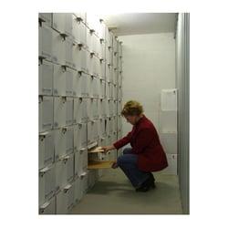 Capital Self Storage