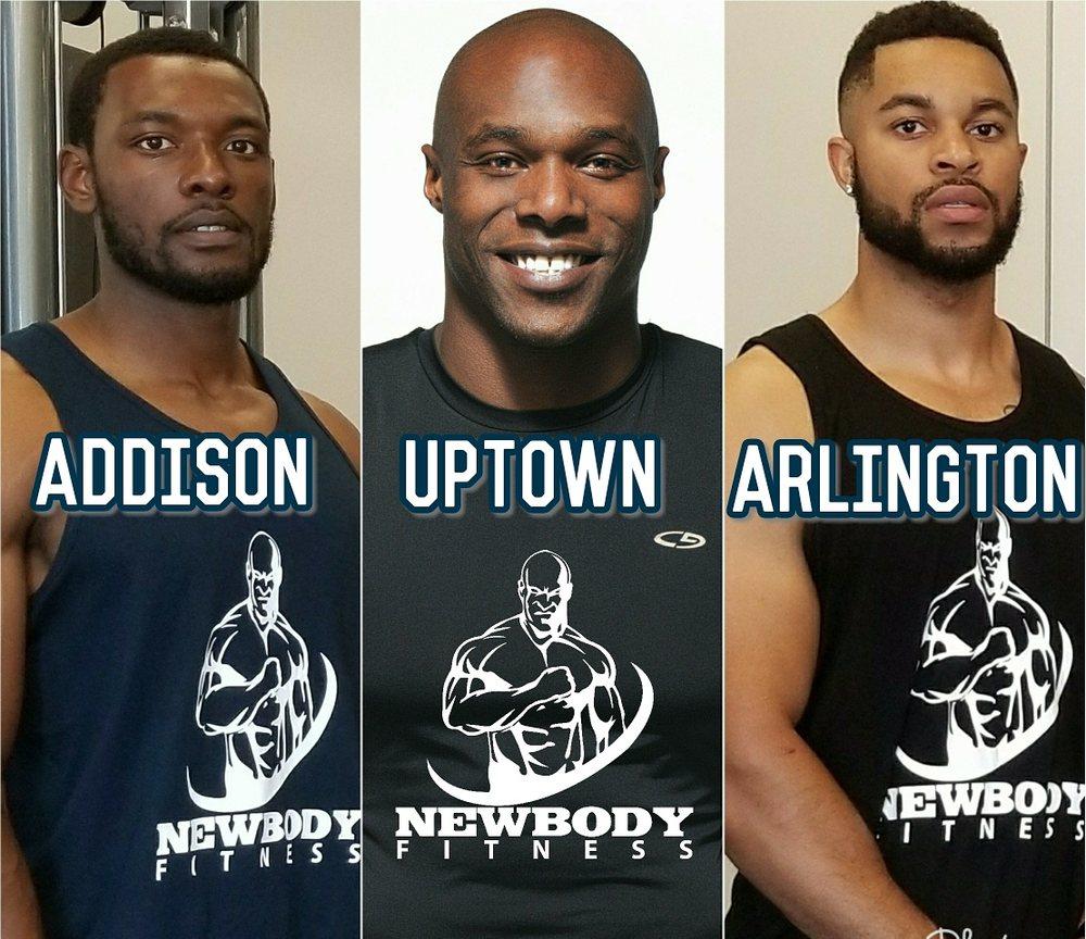 Newbody Fitness