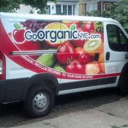 Go Organic Nyc 22 Reviews Food Delivery Services 43 50 11th St
