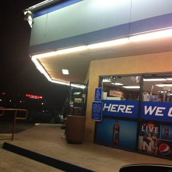 Ramco express gas stations 2222 f st bakersfield ca for Craft stores bakersfield ca