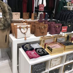 29087998a30a Michael Kors Outlet - 10 Photos - Outlet Stores - 300 Taylor Road ...