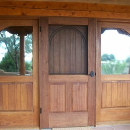 Photo of Handcrafted Doors of the Southwest - El Prado NM United States. & Handcrafted Doors of the Southwest - Hardware Stores - 1579 Paseo ... pezcame.com