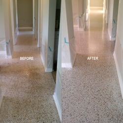 Photo Of Signature Services Floor Care And Cleaning   Sarasota, FL, United  States.