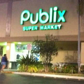 Photo Of Publix Super Markets Pompano Beach Fl United States
