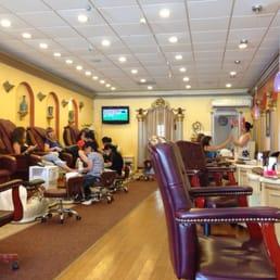 Milan nail spa 38 fotos y 155 rese as manicura y for 24 hour nail salon in atlanta ga