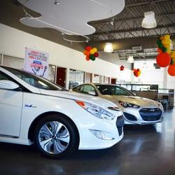 Wonderful Photo Of AutoNation Hyundai Mall Of Georgia   Buford, GA, United States