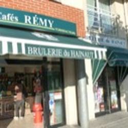 Prix Du Cafe Remy A Valenciennes