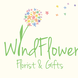 Photo of Windflower Florist & Gifts - Singapore, Singapore. Brand new logo. Check