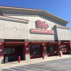 BJ's Wholesale Club - 3585 N Commerce Dr, East Point, GA