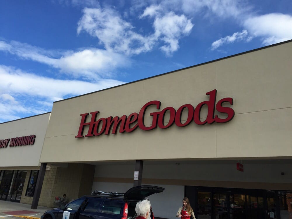 HomeGoods: 12 Northwest Blvd, Nashua, NH