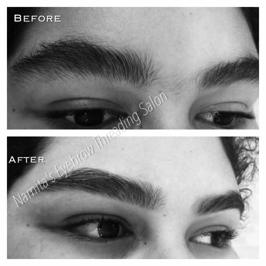Photos For Namitas Eyebrow Threading Salon Yelp