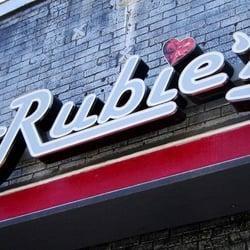Rubie S Restaurant Nightclub Amp Catering Caterers 222