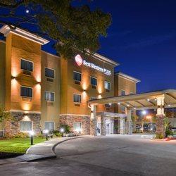 Photo Of Best Western Plus Lake Jackson Inn Suites Tx