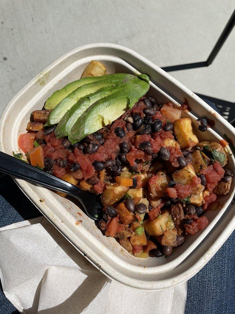 Breakfast Cantina: 477100 Hwy 95, Ponderay, ID