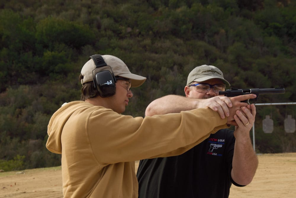 All American Firearms Training Gunsmith