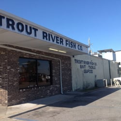 Trout river fish seafood markets 8074 n main st for Fish market jacksonville fl