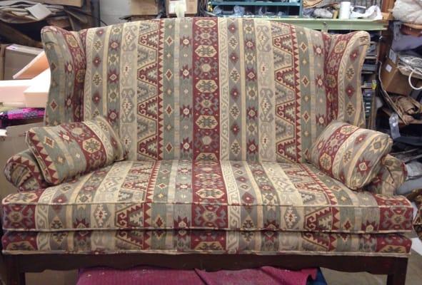Terry U0026 Sons Upholstery Co Inc 395 Lindsay Blvd Idaho Falls, ID Furniture  Repairing U0026 Refinishing   MapQuest