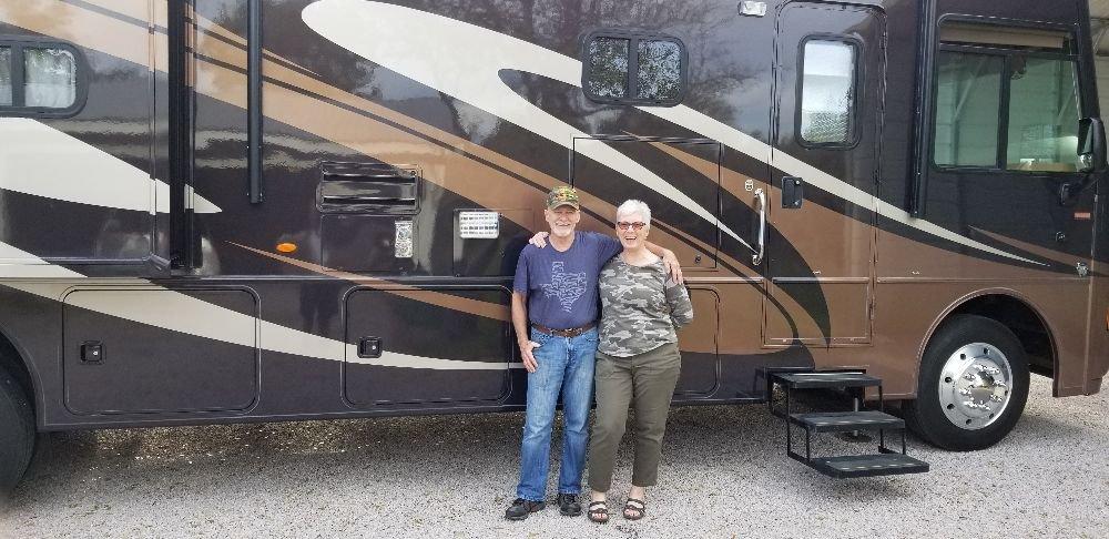 Trott's RV Repair: Kempner, TX
