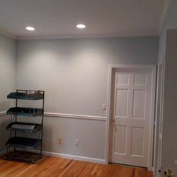 Photo Of Cornet Work Home Improvement   Danbury, CT, United States. Interior.  Interior Painting
