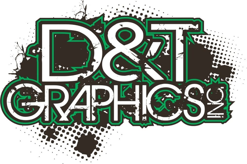 D & T Graphics: 6707 Lincoln Ave, Lockport, NY