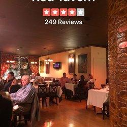 Photo Of Red Tavern San Francisco Ca United States