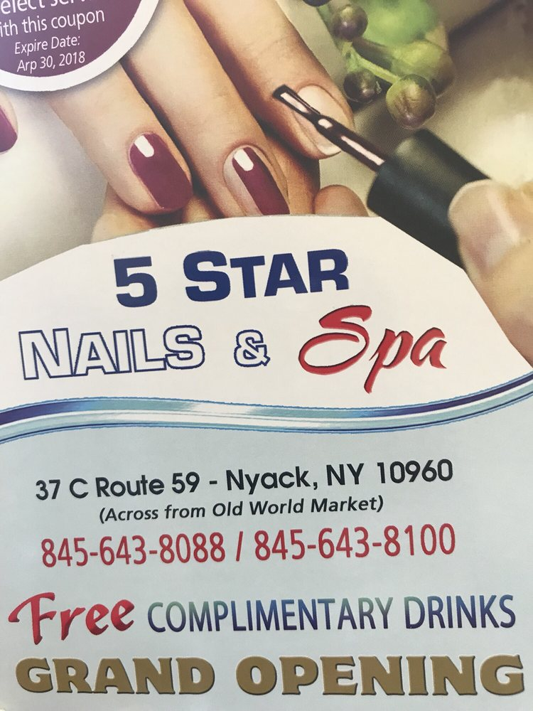 Best new nail spa in Rockland County - Yelp