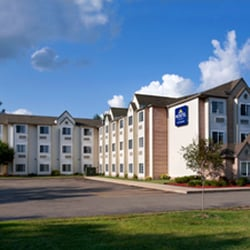 Photo Of Microtel Inn Suites By Wyndham Roseville Detroit Area Mi
