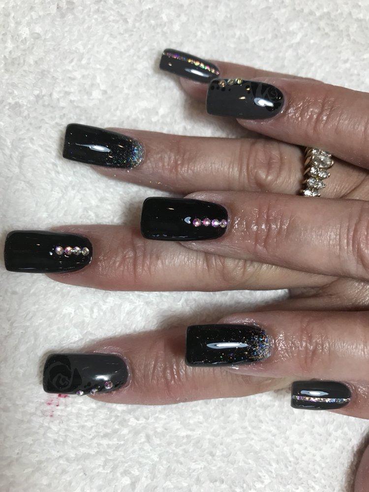 Photos For USA Nails Spa